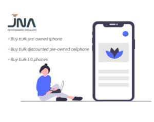 start cellphone business