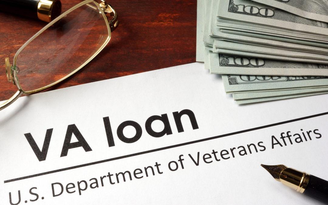 veterans business loan
