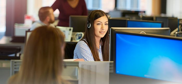 auto dialer benefits for call center