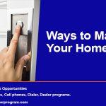 Home Safer