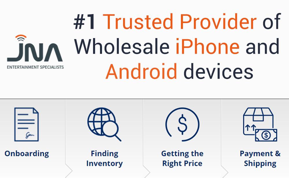 buy phones in bulk
