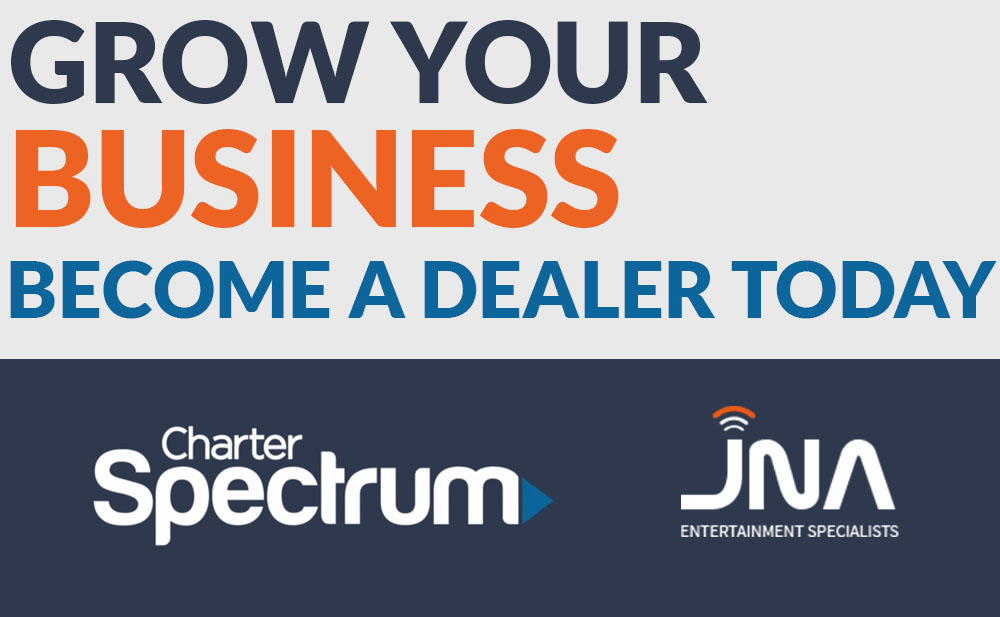 become a spectrum dealer