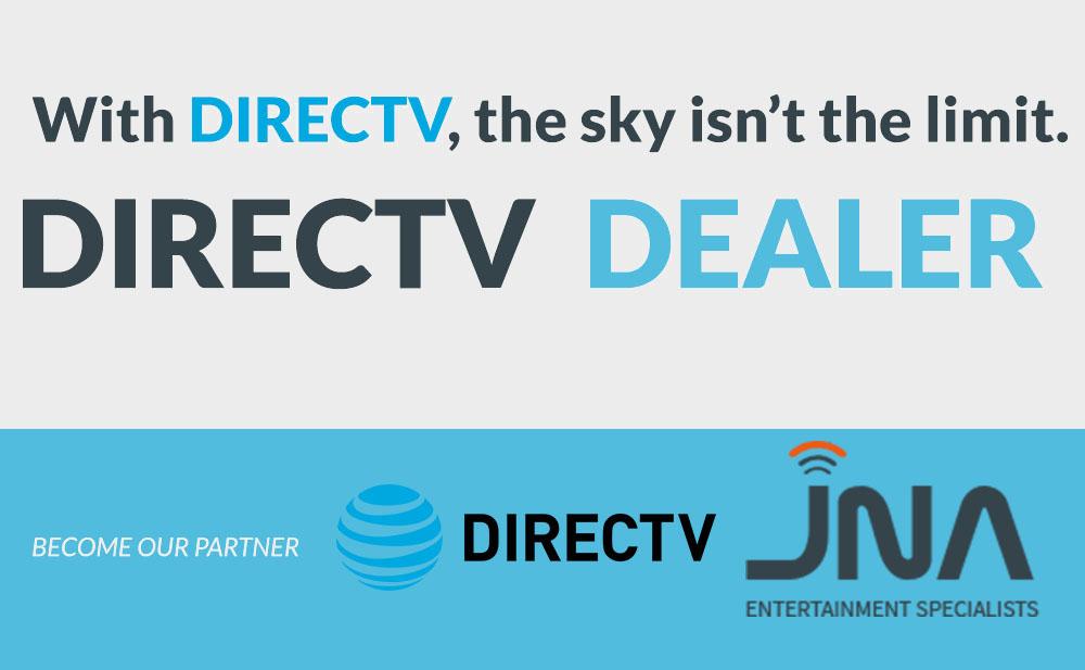directv dealer program