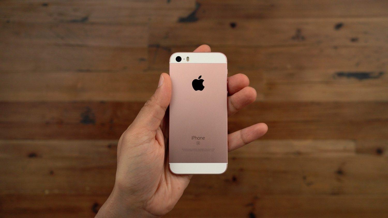 iPhone wholesaler