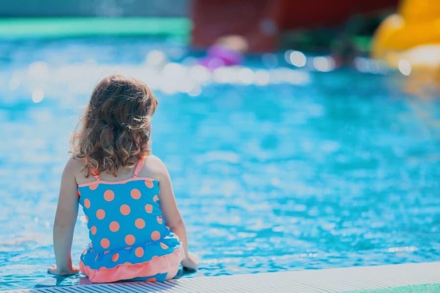 pool monitoring