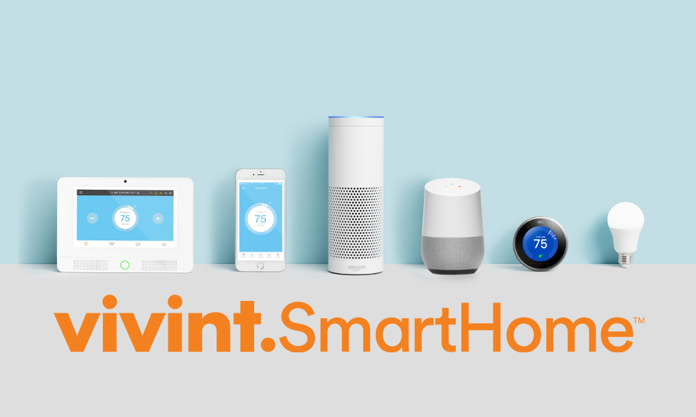 Vivint Smart Home Review 2021: Features, Package, and more | JNA