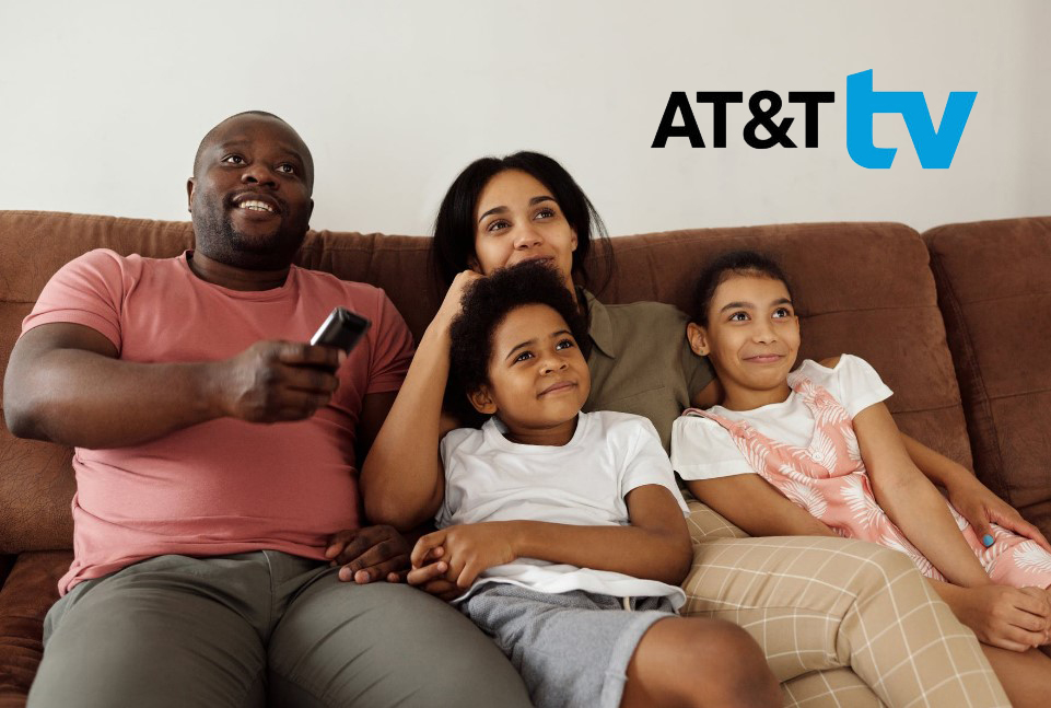 AT&T TV Plan
