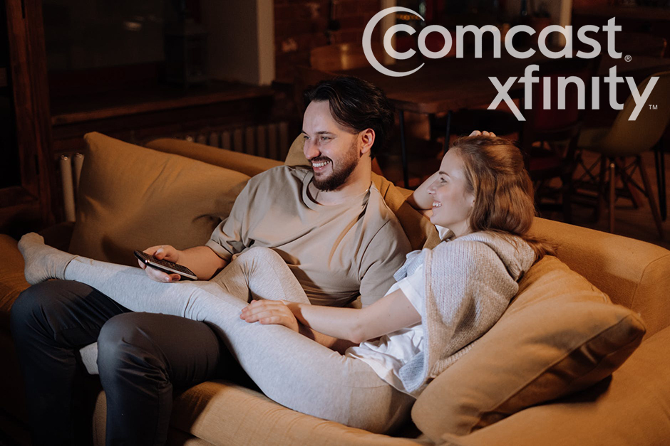 xfinity comcast tv