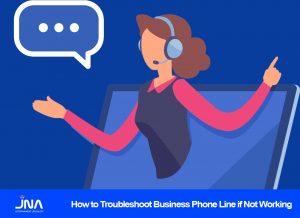 Troubleshoot Business Phone