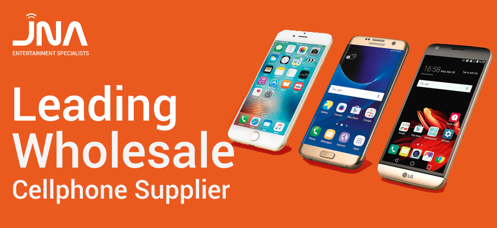 mobile phone leading supplier