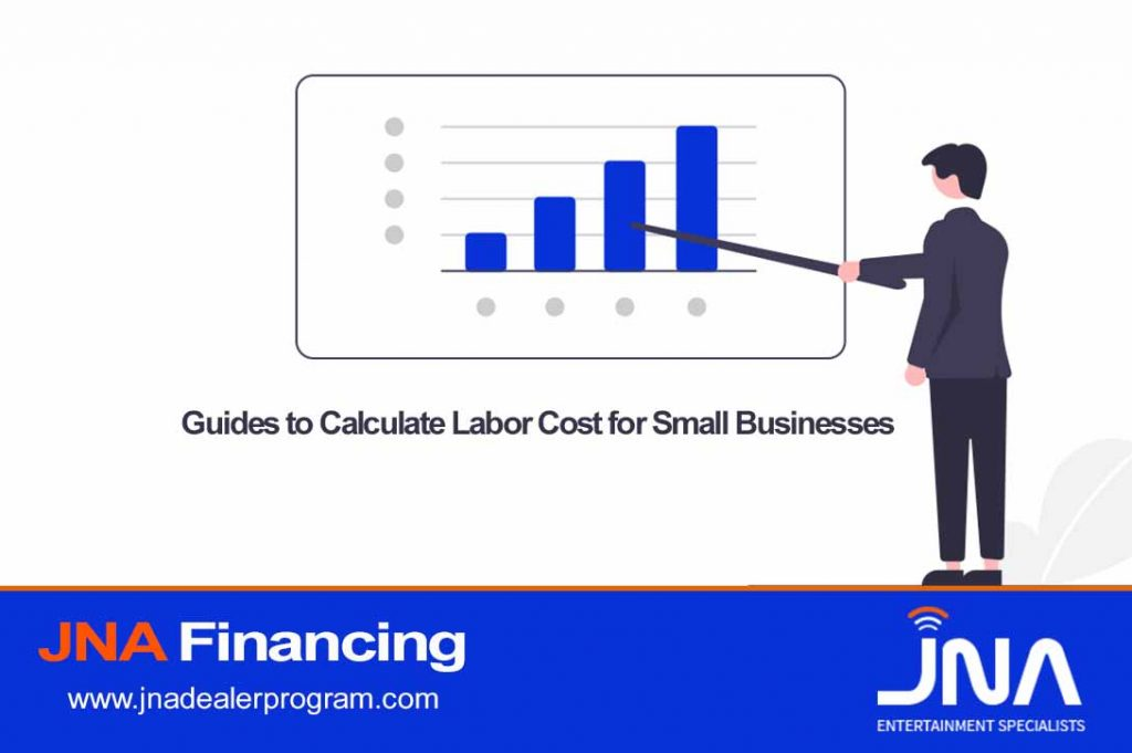 Calculate Labor Cost for Small Businesses