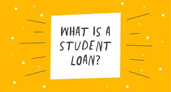 what is student loan