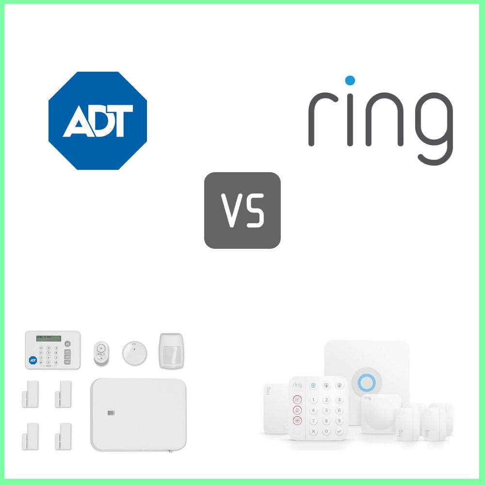 ring vs adt