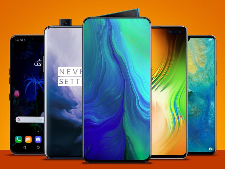 best-5g-phones