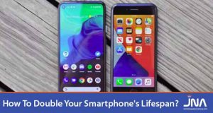 How To Double Your Smartphone's Lifespan?