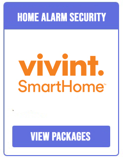 vivint home security package