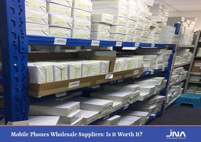 Mobile Phones Wholesale Suppliers: Is it Worth It?