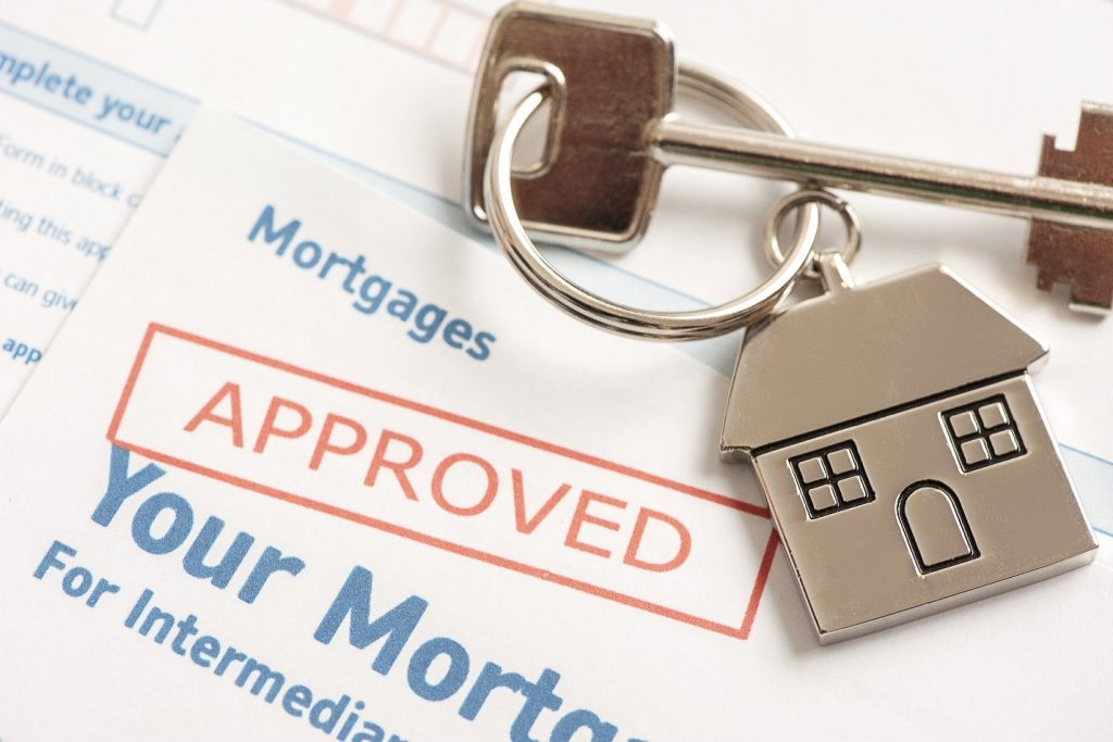 Prepare for Mortgages