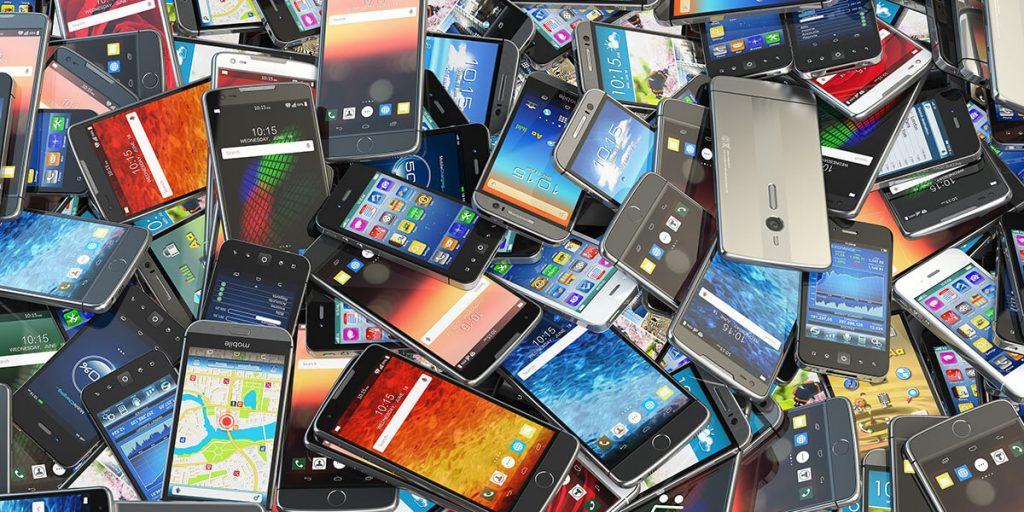 Used phones wholesale