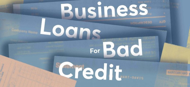 How to Get a Business Grant with Bad Credit?