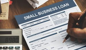 Things you can avoid when getting small business loan to pay tax