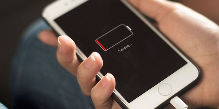 recalibrating your iPhone Battery