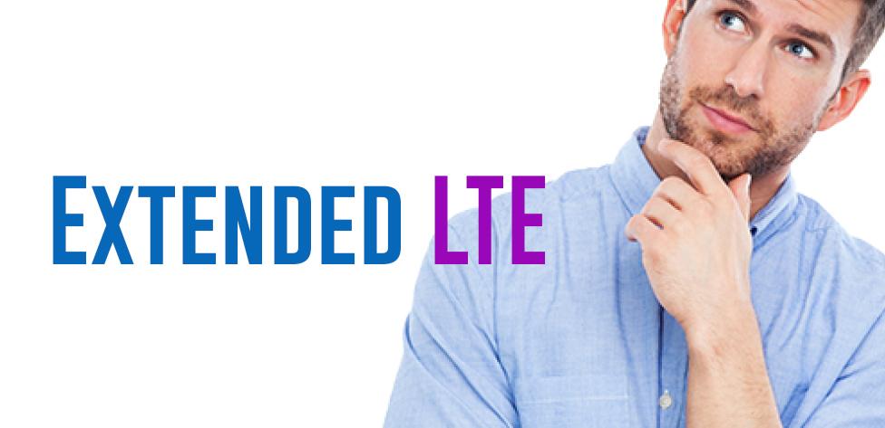 extended LTE