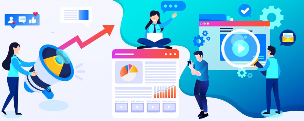 Digital Marketing Help in Business Growth