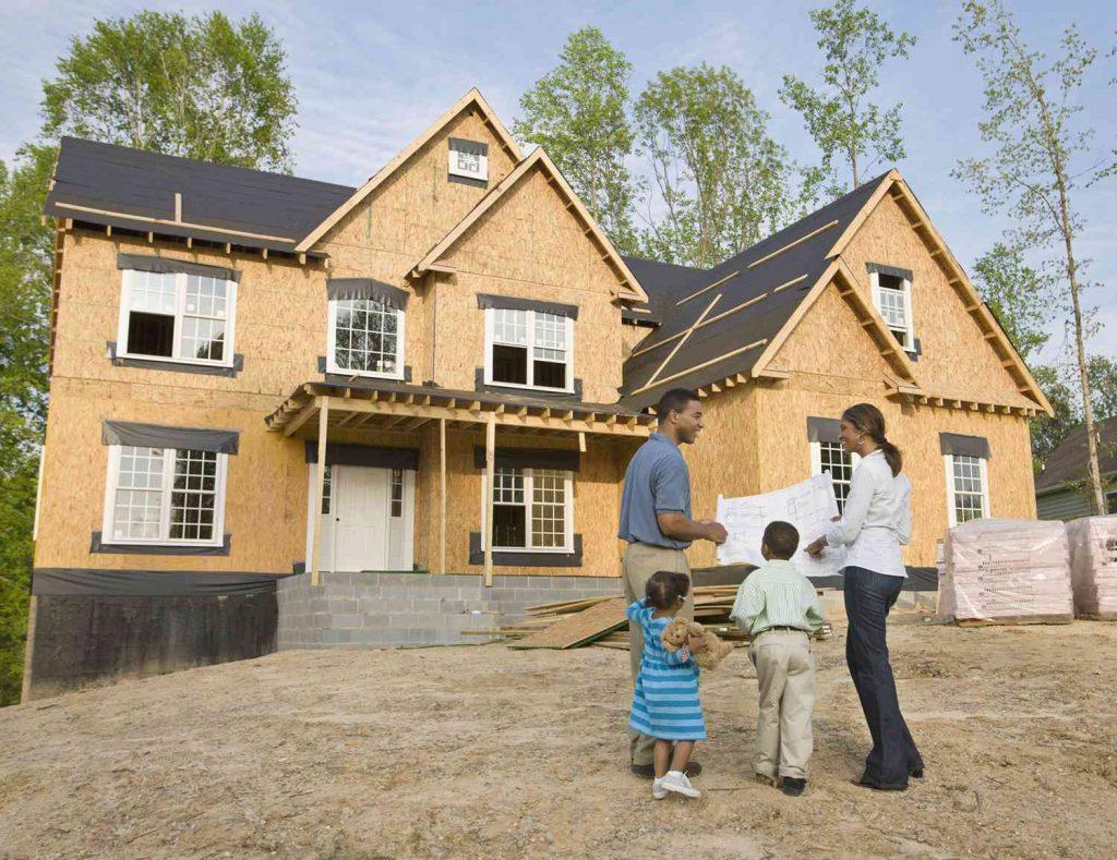 home construction loans