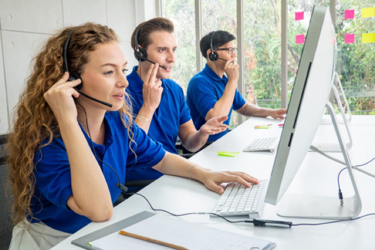 Things to Consider When choosing your contact center solution