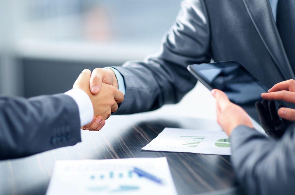 secure a business loan