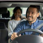 Auto Insurance Rideshare Drivers
