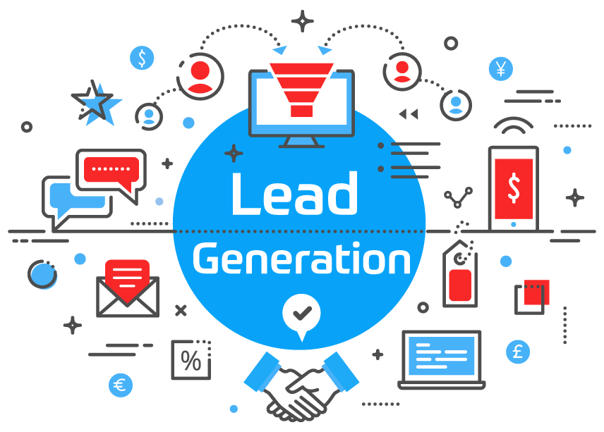 JNA's Lead Generation